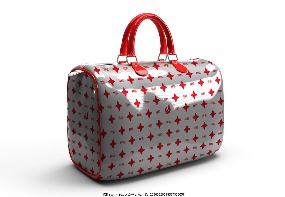 手拎袋樣機,戶外運動袋,收納袋,旅行手提包,旅行裝備,行李包,旅行挎包