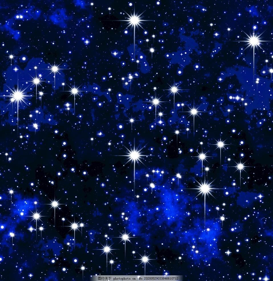 扎染星星,印花,星空,女装,箱包,女装花型,设计